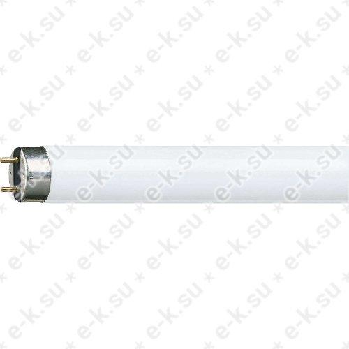 Лампа линейная люминесцентная ЛЛ 18Вт MASTER TL-D Super 80 18/840 G13 белая (927920084055)