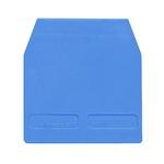 Изолятор торцевой синий CB2/PT(Ex)i для СВD2 Ех (ZCBX13)