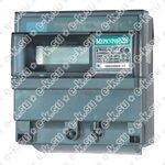 Счетчик электроэнергии однофазный однотарифный Меркурий 201.2 60/5 Т1 D 230В ЖК (201.2)