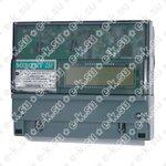 Счетчик электроэнергии трехфазный многотарифный Меркурий 231 AT-01 60/5 Т4 DIN кл1 230/400В ЖКИ (231AT-01I)