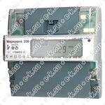 Счетчик электроэнергии трехфазный многотарифный Меркурий 236 ART-03 PQRS Тр/5А кл0.5S/1 RS485 оптопорт 230/400В (236ART03PQRS)