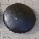 Основание бетонное 40 кг (NL0500)