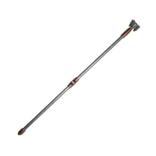 Комплект вертикального заземлителя 3м D16мм (2х1500мм) (NE1104)