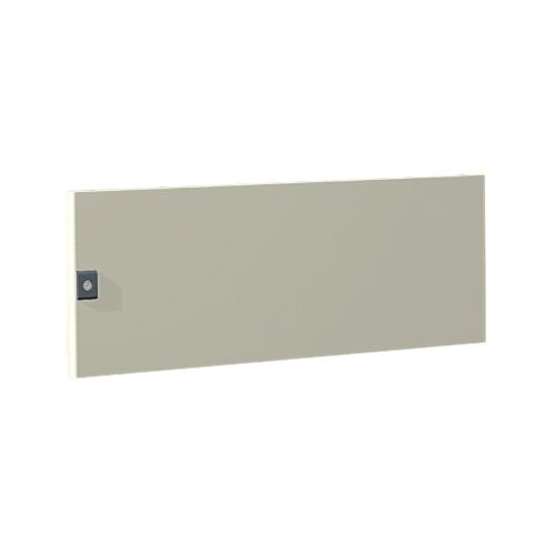 Дверь 500х800мм секционная сплошная (R5CPME8500)