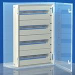 CE Панель для модулей 156 (6х26) модулей для шкафов 1200х600мм (R5TM126)