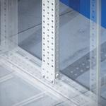 CQE Рейка вертикальная широкая высота 2000мм (2шт) (R5PDV20)
