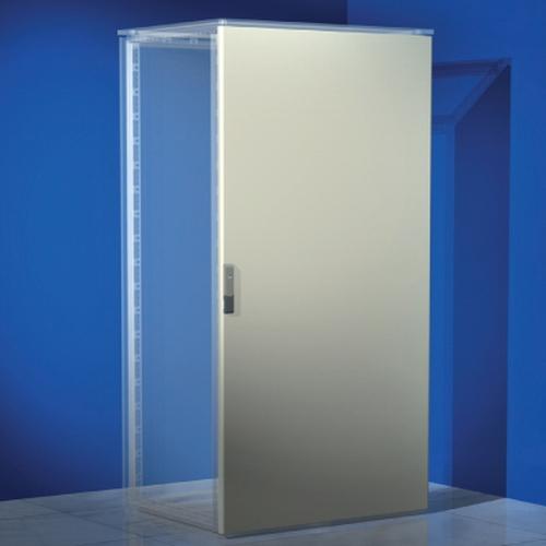 DAE/CQE Дверь сплошная 2000х400мм для шкафов (R5CPE2040)