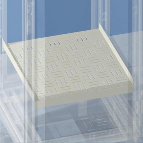 Полка фиксированная Г = 600 мм для шкафов CAE/CQE шириной 600 мм (R5RF660)