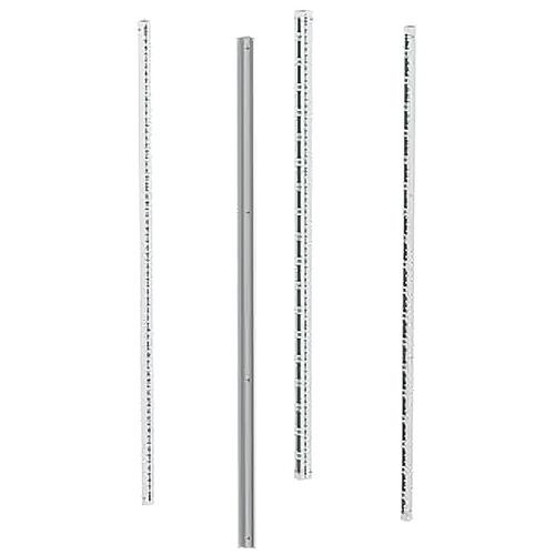 Стойка вертикальная 1600 мм без дополнительных креплений (4шт) (R5KMN16)