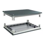 CQE Комплект крыша и основание для шкафов 400х1000мм (R5KTB410)