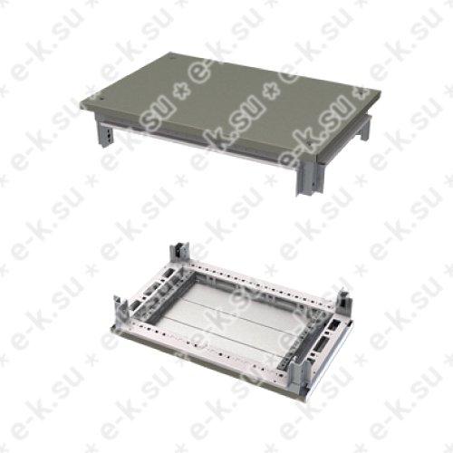 CQE Комплект крыша и основание для шкафов 600х500мм (R5KTB65)