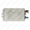 Выключатель бытовой TM72 230В 1000Вт 2-канальный 30м с пультом управления